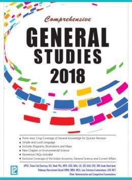 Comprehensive General Studies 2018
