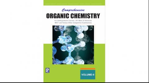 Comprehensive Organic Chemistry Volume II