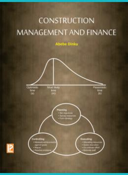 Construction Management and Finance