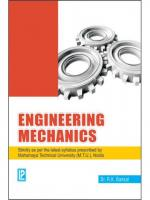 Engineering Mechanics (Mahamaya Technical University, Noida)