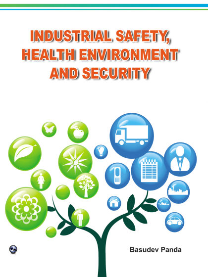 Industrial Safety, Health Environment And Security